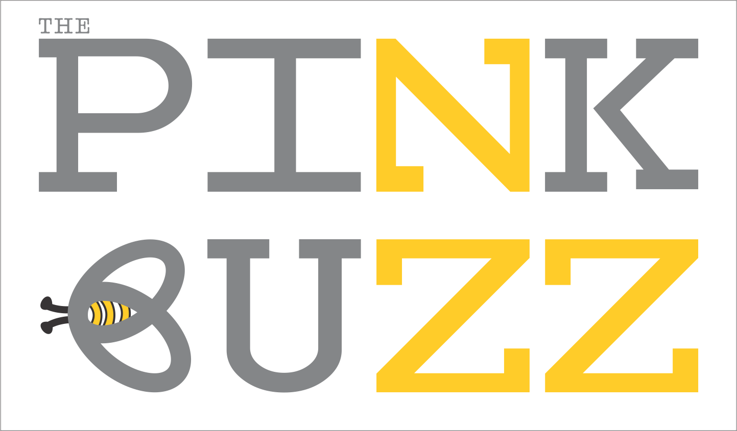 The Pink Buzz